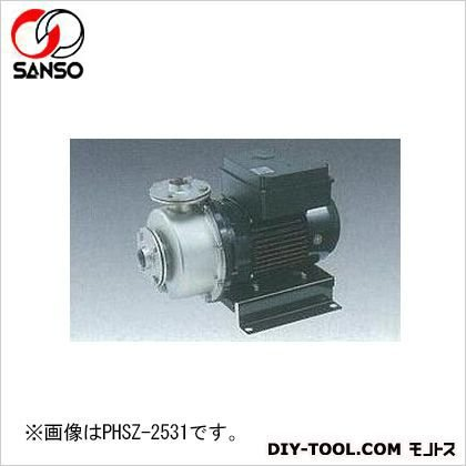 三相電機 ステンレス製循環ポンプ PHSZ-4033A