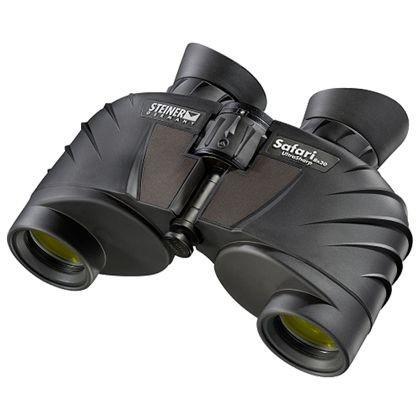 STEINER サファリウルトラシャープ8x30 120mm #4405