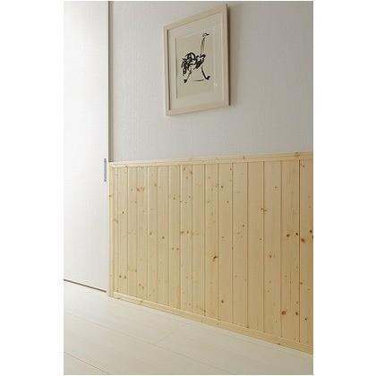 住友林業クレスト 腰壁セット トトロップ トドマツ(クリア) WKSVC18 壁材 20枚