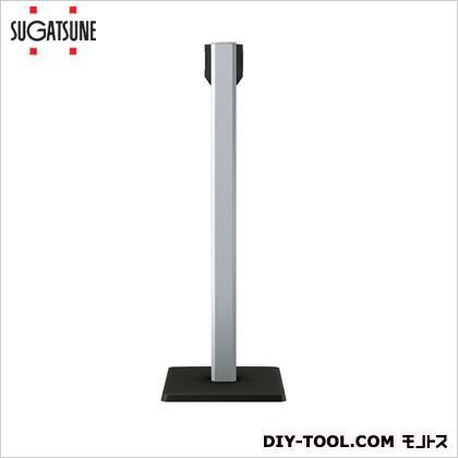 スガツネ(LAMP) ベルトリールパーティション ブラック XLA-BR001M(SL)BL