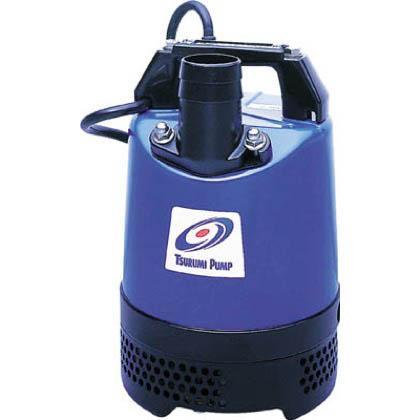 鶴見製作所(ツルミポンプ) 一般工事排水用水中ハイスピンポンプ(50HZ)LB480(水中ポンプ) LB-480 1台