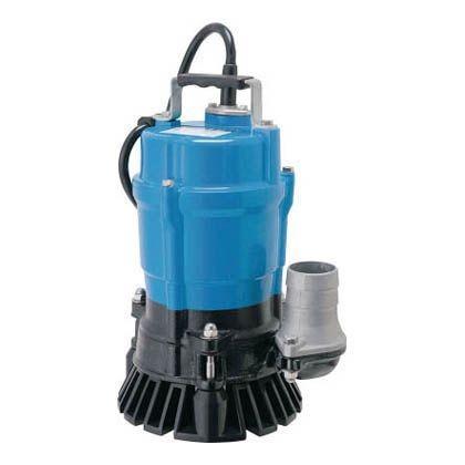 ツルミ 一般工事排水用水中ハイスピンポンプ 60Hz HS2.4 60HZ