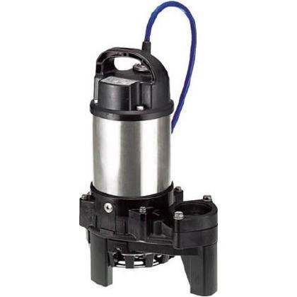 ツルミ 海水用水中チタンポンプ60HZ 40TM2.25 60HZ