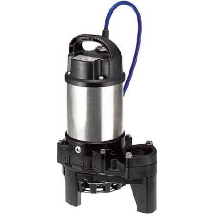 ツルミ 海水用水中チタンポンプ50HZ 50TM2.4 50HZ