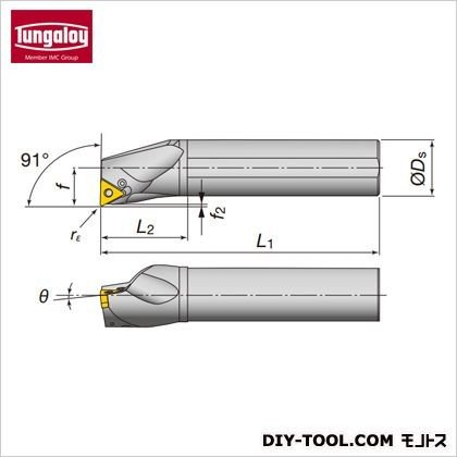 タンガロイ TACバイト A25R-PTFNL16-D320