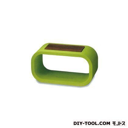 トーシンコーポレーション フープ(プランター) ブラック W750×D330×H400 EXF-FUPU-BK