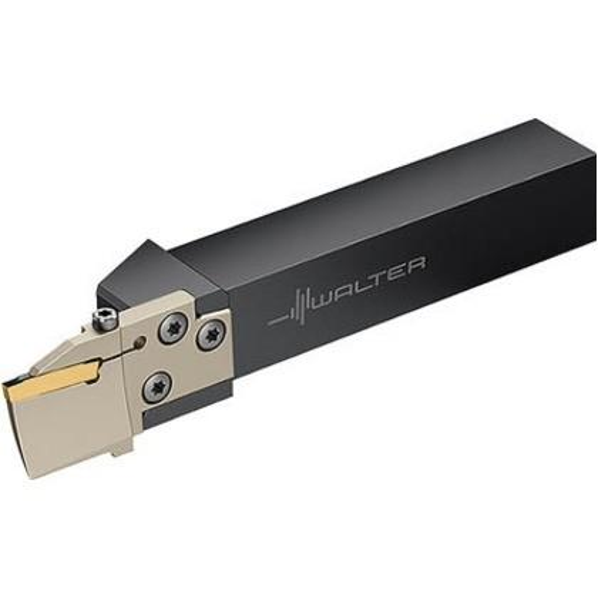 ワルター 溝入れモジュール NCFE25-2525R-GX24-4-3