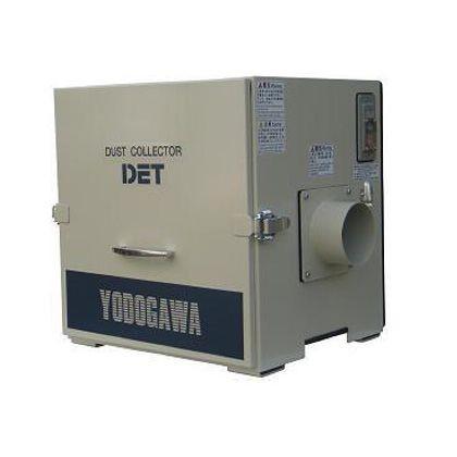 淀川電機 カートリッジフィルター式集塵機 DET1500Y 50HZ