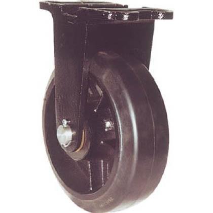 ヨドノ 鋳物重量用キャスター 490 x 350 x 155 mm MHAMK300X75