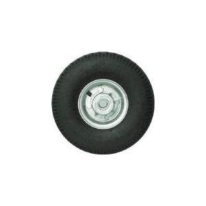 ヨドノ ノーパンク発泡ゴムタイヤ 291 x 291 x 95 mm HAL35054P