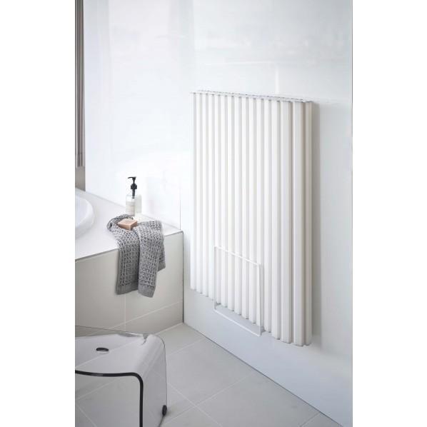 山崎実業 乾きやすいマグネット風呂蓋スタンド タワー ホワイト BT-TW AT WH diy-tool 04