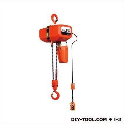 象印チェンブロック FB型電気チェーンブロック(2速型) 2t F402030