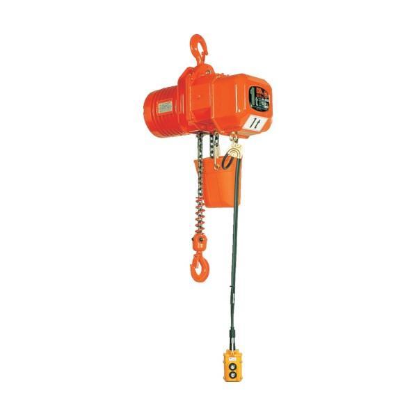 象印チェンブロック DA型電気チェーンブロック 250kg DAK2530(DA-0.25)