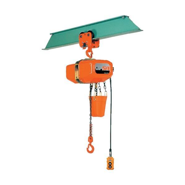 象印チェンブロック SA型プレントロリ式電気チェーンブロック 250kg SAPK2560