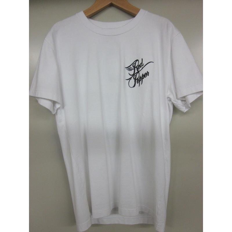 レッドペッパーメンズTシャツ22MT-40 dmzfree