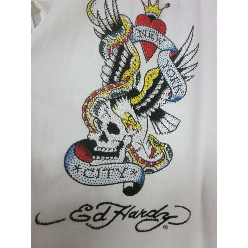 レッドペッパー×エドハーディーコラボレデースTシャツ31LT-72|dmzfree|05