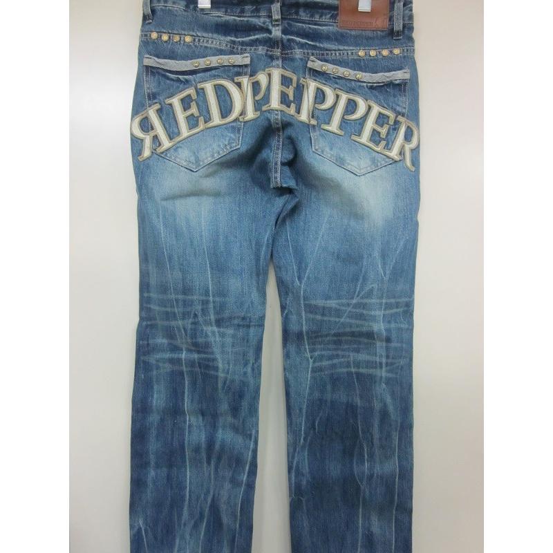 RED PEPPER レッドペッパー ストレートジーンズ♯RJ2040|dmzfree|02