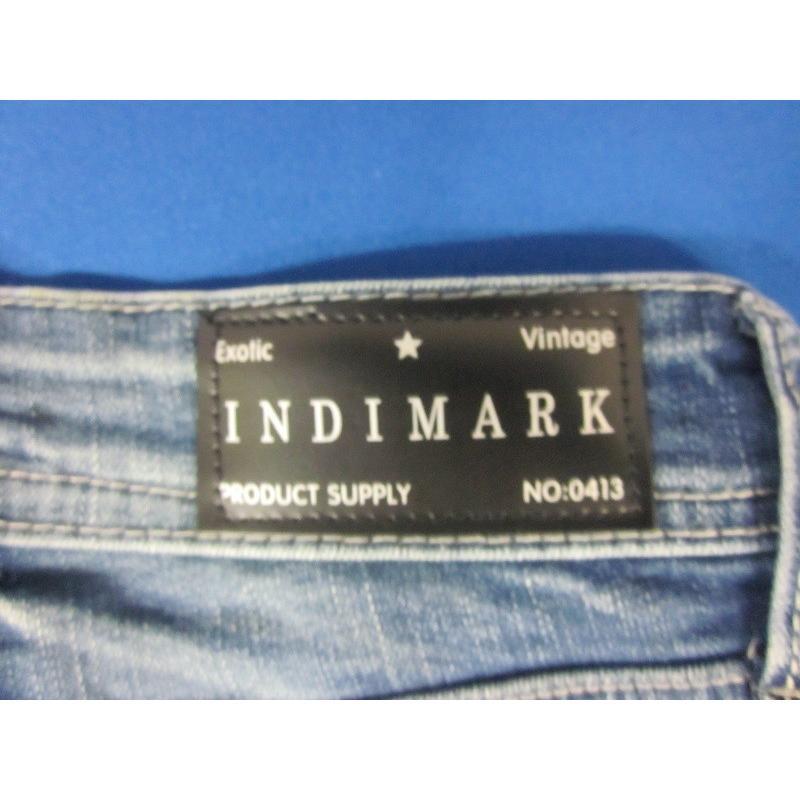 INDIMARK インディマーク スキニー W005-9|dmzfree|05