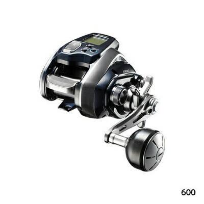 シマノ フォースマスター 600