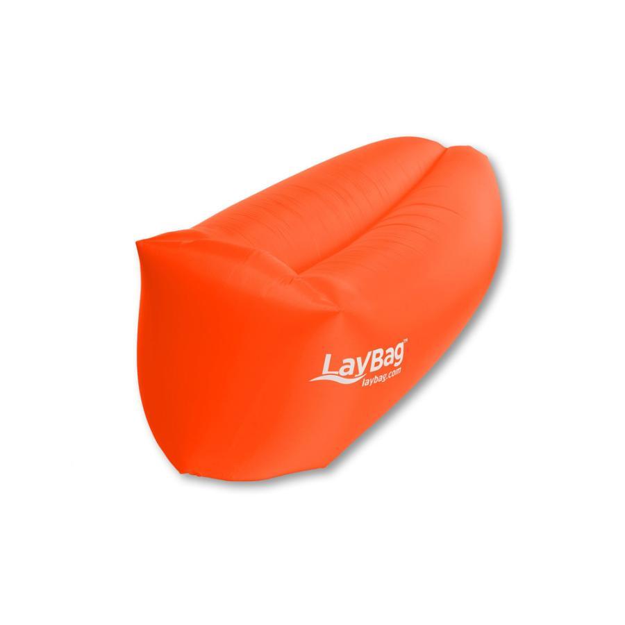 〔正規品〕レイバッグ LayBag 空気 椅子 エアソファ アウトドア 海 山 キャンプ ソファ 川 プール 庭 クッション 全11色|doanosoto