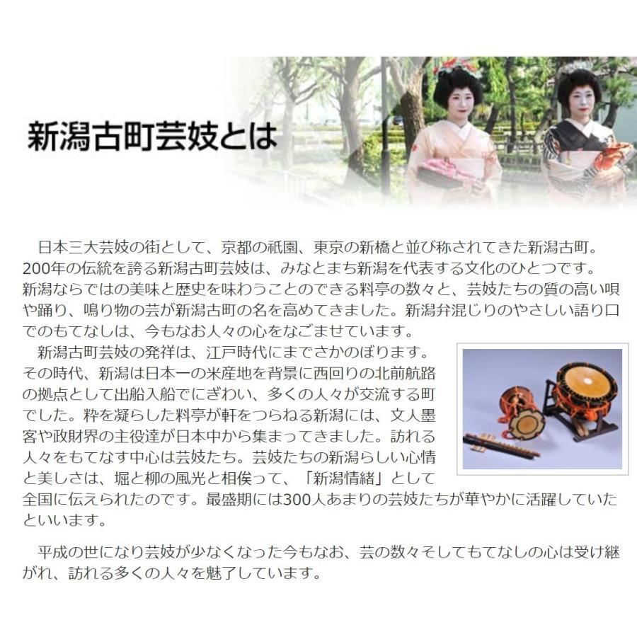 新潟柳都古町芸妓暦2021年版|doc-furusatowari|04