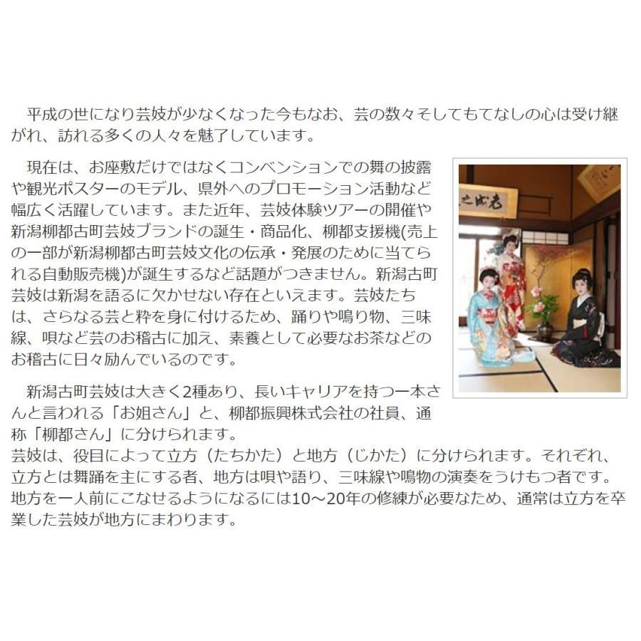 新潟柳都古町芸妓暦2021年版|doc-furusatowari|05