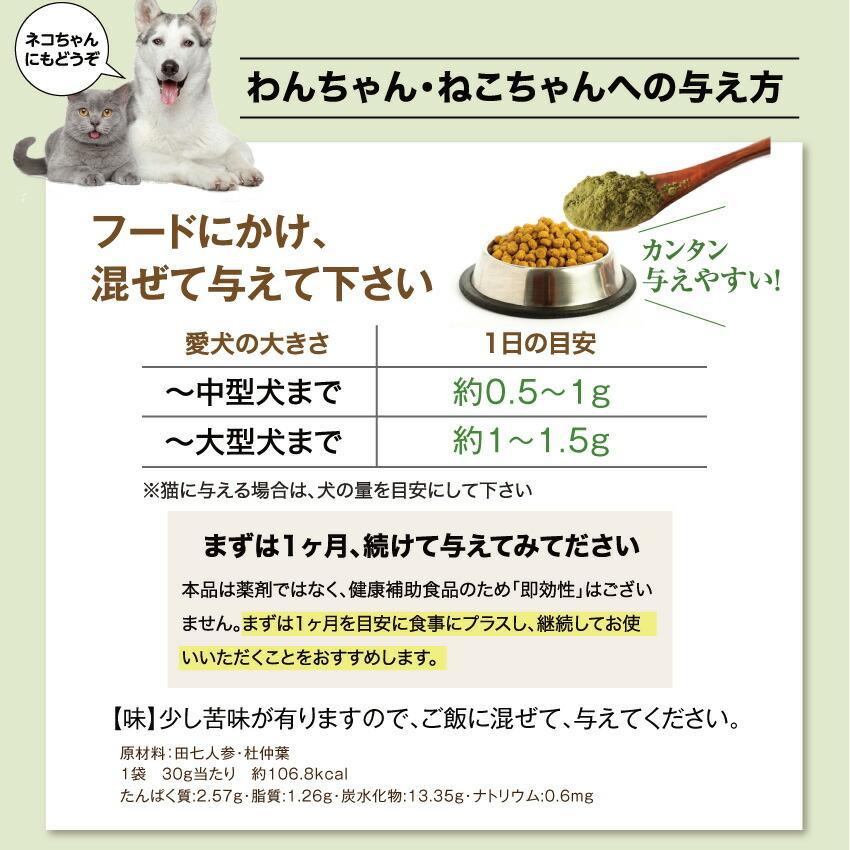 犬・猫用 サプリ(かん腎(腎臓)かなめ)無添加【メール便・送料無料】 dogdiner 16