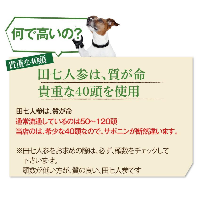 犬・猫用 サプリ(かん腎(腎臓)かなめ)無添加【メール便・送料無料】 dogdiner 18