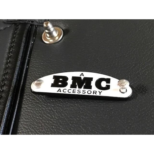 BMCクラッシック MK1 グリル用 グリルマフラー|doghouse-dhr|02