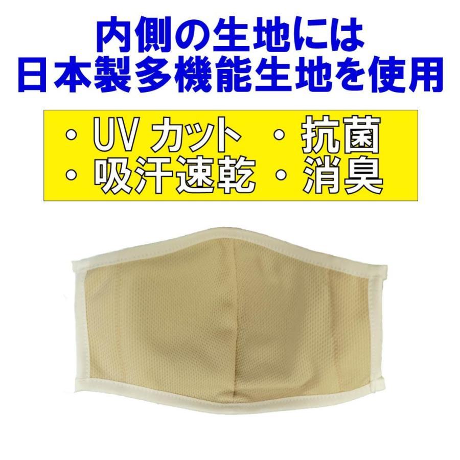 もうニオイを我慢しない 強力 防臭マスク 臭い 腐敗臭 介護 フィルター【日本製】|dogpedear|04
