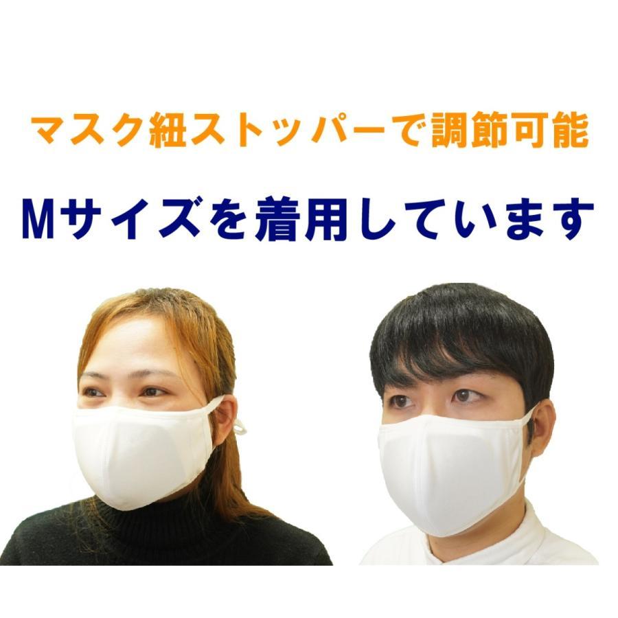 もうニオイを我慢しない 強力 防臭マスク 臭い 腐敗臭 介護 フィルター【日本製】|dogpedear|07