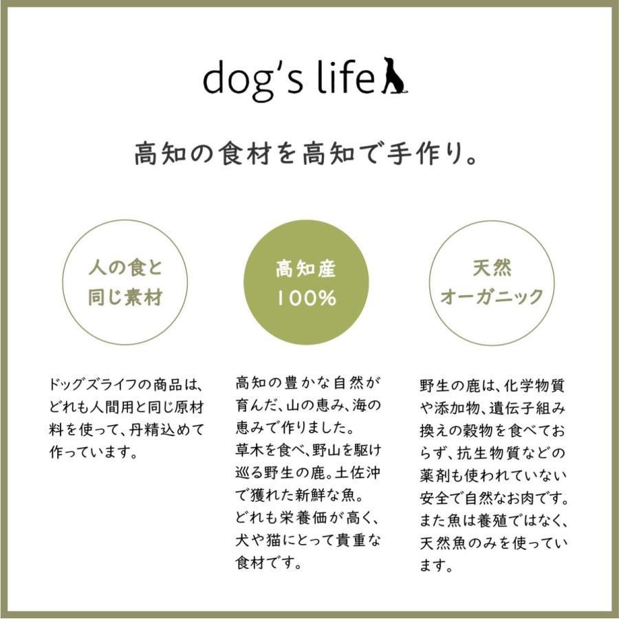 ドッグフード 魚 無塩 無添加 おやつ アレルギー対応 かつお 宗田節スティック 50g|dogslife|11