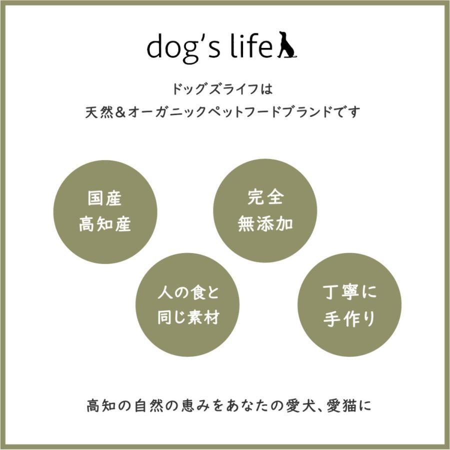 犬用 オリジナル クッキー3点セット おやつ 無添加 国産 ポイント消化 送料無料|dogslife|12