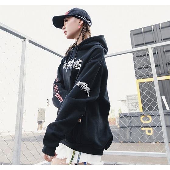 系 ファッション ストリート