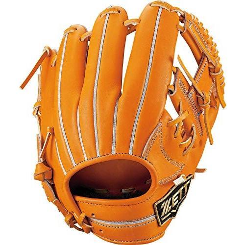 最高級のスーパー ZETT(ゼット) 硬式野球 硬式野球 ネオステイタス グラブ (グローブ) 内野手用 小さめサイズ ZETT(ゼット) オレンジ(5600) 右投げ用 内野手用 BPGB2591, 比和町:5df93b1b --- airmodconsu.dominiotemporario.com