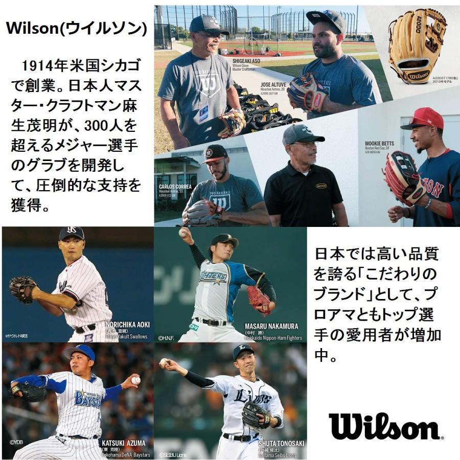 激安な Wilson(ウイルソン) 硬式野球用 (右投げ用) グローブ 捕手用 (右投げ用) 硬式野球用 WTAHWPSTZ ブラック 捕手用 指カバー付き, ブライトネスシルバー:57907887 --- airmodconsu.dominiotemporario.com