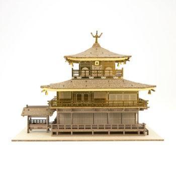 ki-gu-mi 金閣寺 Color Ver. カラーバージョン限定品|doll-kamisugiya|02
