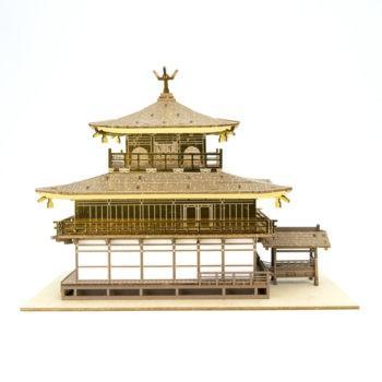 ki-gu-mi 金閣寺 Color Ver. カラーバージョン限定品|doll-kamisugiya|04