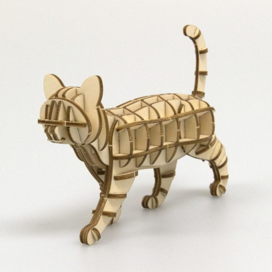 ki-gu-mi ネコ 歩き|doll-kamisugiya