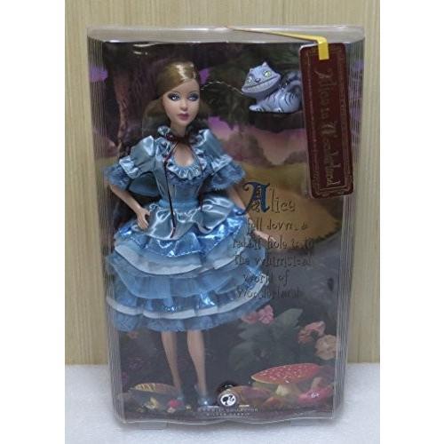 バービーBarbie: Alice in Wonderland  L5849