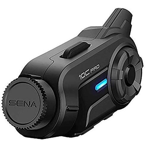 SENA セナ 10C PRO インカム シングルパッケージ カメラ 10C-PRO-01