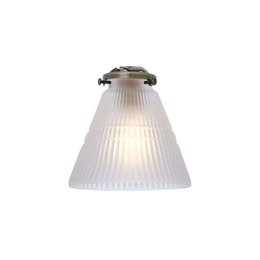 INTERFORM インターフォルム ブラケットライト ショート ショート 1灯 LED電球付属 Rowel -BS- ロウェル -BS- 擦りガラス LT-3150FR (新生活応援 照明 インテリア)