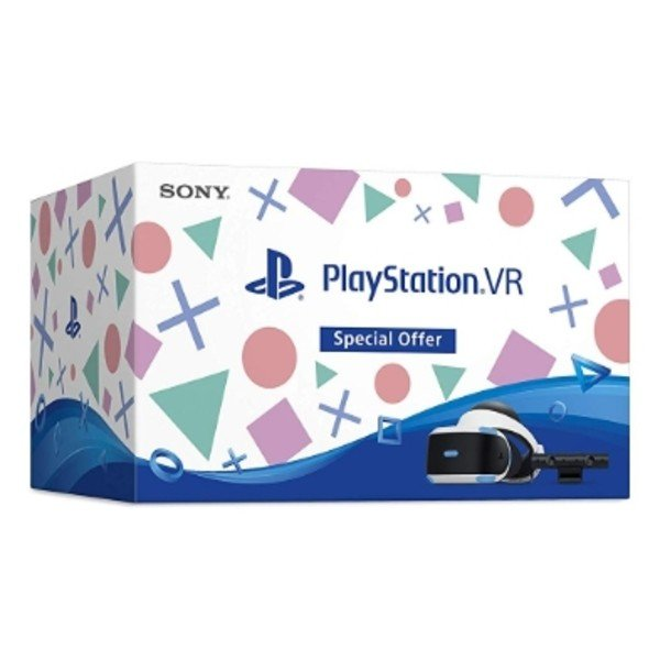 SONY PlayStation VR Special Offer CUHJ-16007