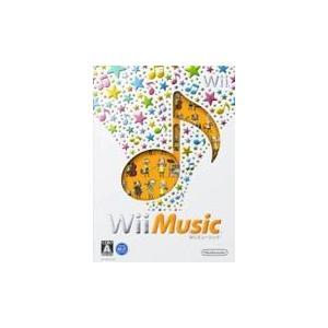 Wii Music ウィーミュージック Wii ソフト RVl-P-R64J / 中古 ゲーム|dorama2