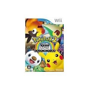 ポケパーク2 Beyond the World Wii ソフト RVL-P-S2LJ / 中古 ゲーム|dorama2