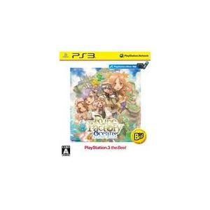 ルーンファクトリー オーシャンズ 廉価版 PS3 / 中古 ゲーム|dorama