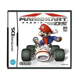 マリオカート DS ソフト NTR-P-AMCJ / 中古 ゲーム|dorama