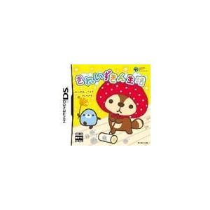 きれいずきん生活 DS ソフト NTR-P-BQRJ / 中古 ゲーム|dorama