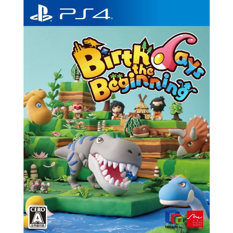 Birthdays the Beginning PS4 / 新品 ゲーム