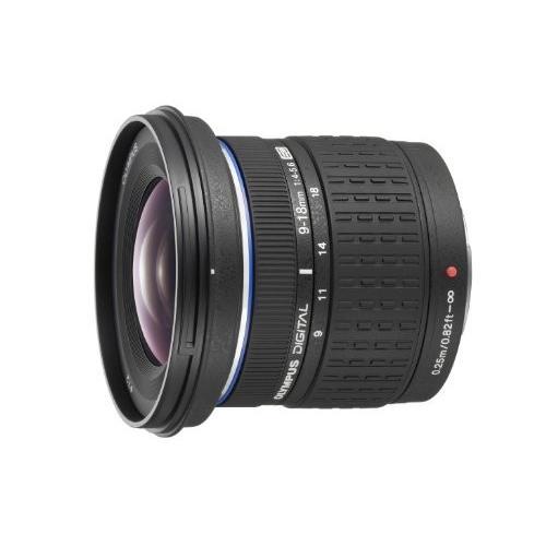 【おトク】 Olympus Zuiko Digital - Wide-angle - 18 zoom lens - 9 mm mm - 18 mm - f/4.0-5., 西洋香道:b8eba8c5 --- grafis.com.tr